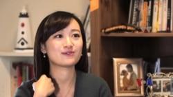 走进美国:才貌双全 华裔女性硅谷创业