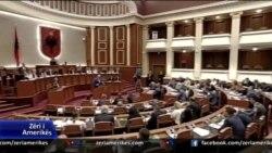 Shqipëri, polemikat për anullimin e datës së zgjedhjeve