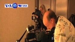 VOA美國60秒(粵語): 2012年6月20日