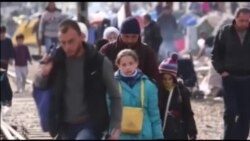 Расте бројот на илегални мигранти во Македонија