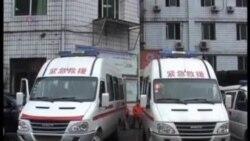 四川宜宾煤矿瓦斯爆炸7人失踪