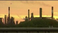 'ทรัมป์' ยกเลิกนโยบายปกป้องสิงแวดล้อม มุ่งสร้างงานในเหมืองถ่านหิน น้ำมัน ก๊าซธรรมชาติ