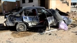 Calls for Unity As Libya Suffers Deadliest Bombing Since Fall Of Gadhafi