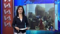 VOA卫视(2015年4月27日 第一小时节目)