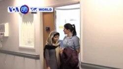 VOA國際60秒(粵語): 2013年2月4日
