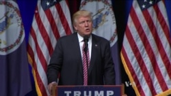 Republican Worries Grow as Trump Slides in Polls