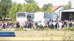 Mültecilerde 'Sahte Suriye Pasaportu' Gerginliği