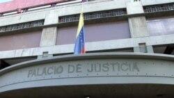 Leopoldo López tiene que seguir en prisión