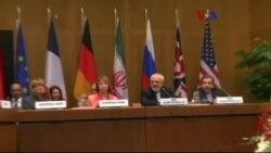 İran'la Görüşmelerin Üçüncü Turunda Beklentiler Azaldı