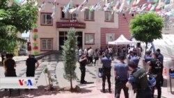 HDPê Girtina Du Parlemanterên xwe li Tirkiyê Şermezar Dike
