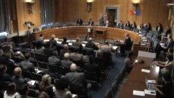 Senadores muestran preocupación ante la falta de datos