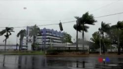 颶風艾瑪已造成至少7人喪生 (粵語)