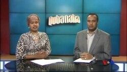 Qubanaha VOA, Oct. 23, 2014