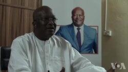 """Roch Kaboré à VOA Afrique : """"La réconciliation passe par la vérité et la justice"""""""