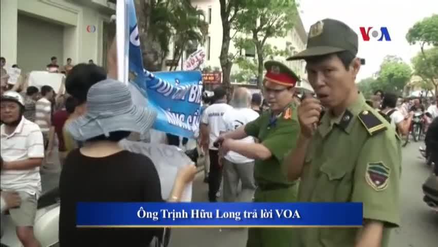 Truyền hình vệ tinh VOA 3/5/2016