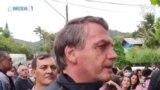 Aşısız Brezilya Liderine Futbol Maçına Giriş Yasağı