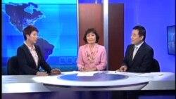 VOA卫视(2013年9月26日 第二小时节目)