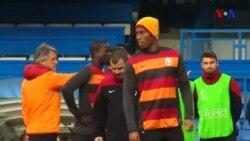 Əfsanəvi futbolçu Droqba karyerasını sona çatdırdı