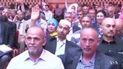 Tunisda islomiy partiya o'zgarmoqda