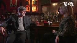 Історія літературного бару з українським корінням в Нью-Йорку. Відео