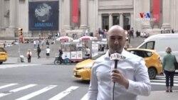 «Հայաստա՛ն» ցուցահանդեսը բացվում է Նյու Յորքի Մետրոպոլիտեն խոշորագույն թանգարանում