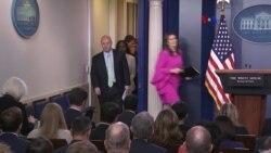 """Sin cambios """"inmediatos"""" en la Casa Blanca"""
