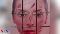 Parede de Ensaios: Mulheres contam histórias de violência