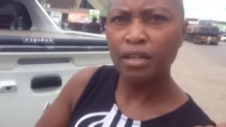 Muzvare Chiwoko Vanoti Havana Kufara neKubhadhariswa Mari neKanzuru yeChinhoyi