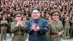 US is Open to Talks if North Korea is Ready to Disarm