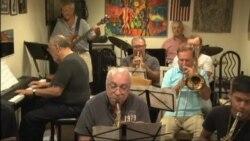 Американский джаз – в подвале бруклинского дантиста-иммигранта
