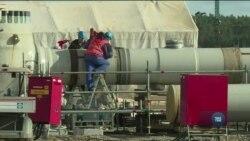 """Чим можна повністю зупинити будівництво """"Північного потоку-2""""? Відео"""