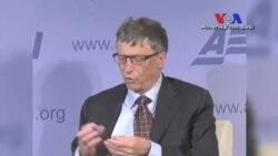 Milyarder Bill Gates Çok Yardımsever