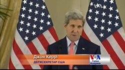 Лавров розповів, що США та Росія знаходять порозуміння
