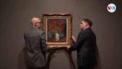 Develan misterio de cuadro de Van Gogh