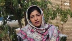 ممانعت از حضور خبرنگاران زن و واکنش زنان خبرنگار در هرات