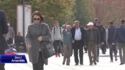 Kosovë, dënimet për korrupsion kriter për liberalizimin e vizave