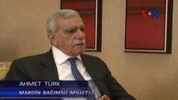 'Kürt Sorunu Çözülmeden Türkiye Bölgesel Oyuncu Olamaz'