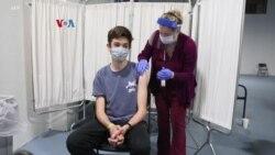 Vaksinasi Universal Bawa Angin Segar bagi Pemulihan Ekonomi