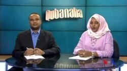 Qubanaha VOA, Sept 18, 2014