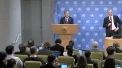 联合国将派5千多维和人员到南苏丹