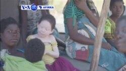 VOA60 AFIRKA: MALAWI Jama'a a Malawi Sunyi Zanga-Zanga Saboda Hare Haren da Ake Kaiwa Zibiya