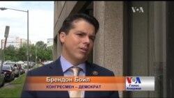 """Поправка Конгресу по """"Азову"""" не вплине на надання Україні зброї - конгресмен. Відео"""