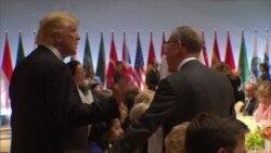 El segundo encuentro entre Trump y Putin