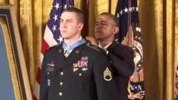 US Awards Medal of Honor for Heroics in Bloodiest of Afghan Battles