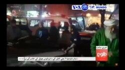 Manchetes Mundo 20 Novembro: 40 mortos em ataque em Cabul