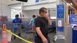 ABŞ-ın ərzaq mağazalarının işçiləri arasında COVID-19-dan onlarla ölən, minlərlə yoluxan var