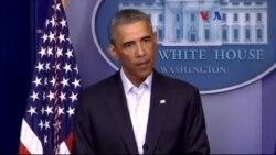 Ferguson Olayları Obama İçin Çok Özel