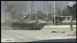 Минобороны Сирии: «Мы добились кардинального перелома в войне»