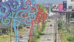 Nicaragua: Un futuro incierto - Episodio 1