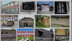 世界媒体看中国:张艺谋悲剧